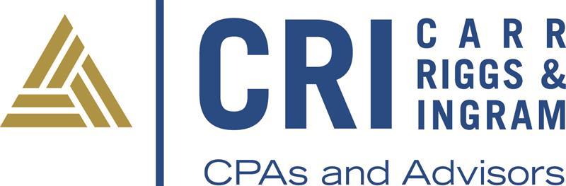 Carr, Riggs & Ingram, LLC, CPA & Advisors