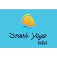 Beach Yoga SoCal - Santa Monica