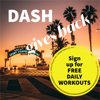 DASH Run Studio - Santa Monica