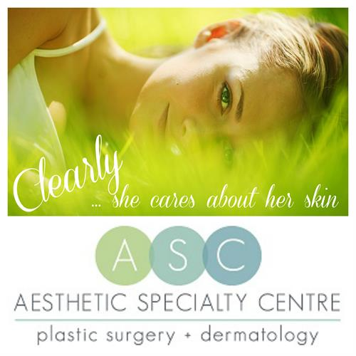 Aesthetic treatments and medical grade skin care!