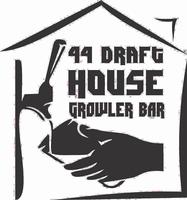 44 Draft House Growler Bar
