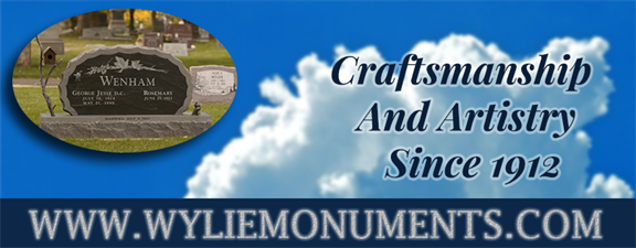 Wylie Monument Inc