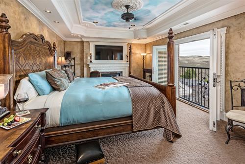 Italain suite