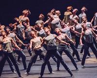 Live Cinema Series - Royal Ballet Mixed Program
