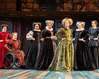 """Live Cinema Series - """"The Taming of the Shrew"""" - Royal Shakespeare Company"""