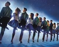 "Live Cinema Series - ""Riverdance 25th Anniversary Show"""