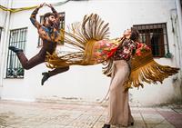 """De Paso"" (Flamenco)"