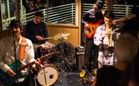 Thursday Night Lights ft. Eternal & Drink Washington State 602 Piper ave  Walla Walla, WA 99362 509-240-6258Diego Romero and friends paired with the Where Theres Food Eat It Food Truck.