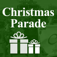 Simpsonville's Annual Christmas Parade
