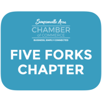 Five Forks Chapter - Virtual Meeting