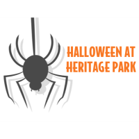 Halloween at Heritage Park presented by Ray Thompson's Upstate Karate