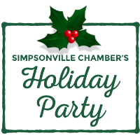 Chamber's Annual Holiday Party