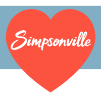 I HEART Simpsonville Day