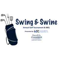 2020 Swing & Swine, Presented by Laurens Electric Cooperative