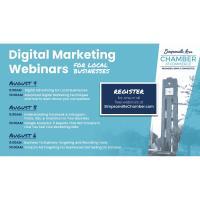 Digital Advertising for Local Businesses (Digital Marketing Webinar Series Presented by Summit Media)