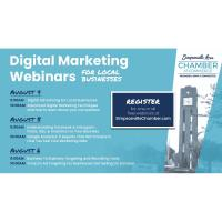 Google Analytics: 5 Reports That Will Transform Your Marketing Data (Digital Marketing Webinar Series Presented by Summit Media)