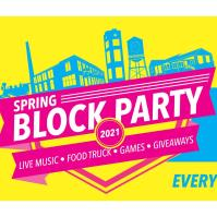 Spring BLOCK PARTY at Weichert, Realtors - Shaun & Shari Group
