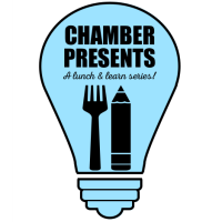 Chamber Presents Lunch & Learn Series - Marketing, Business Development, and Sales