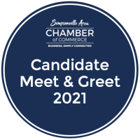 Simpsonville City Council Candidate Meet & Greet