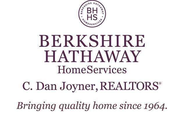 Berkshire Hathaway HomeServices C. Dan Joyner, REALTO