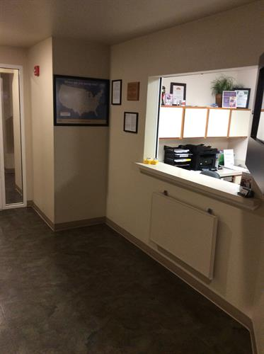 Value Place Simpsonville Front Desk