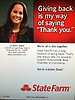 State Farm Insurance - Liz Berry Agency