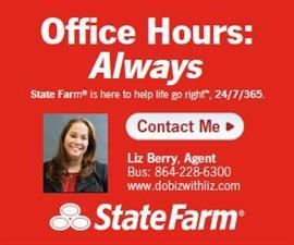 State Farm Insurance - Liz Berry Agency