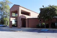 Marion & Ralph S. Hendricks Branch Library