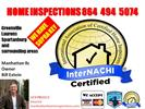 ManHatton Home Inspections