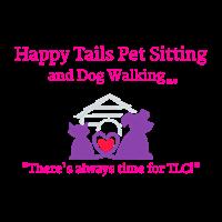 Happy Tails Pet Sitting and Dog Walking LLC