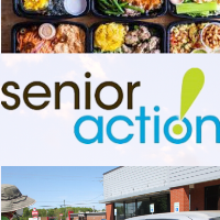 Senior Action Offers FREE MEALS for Senior Citizens in Golden Strip