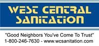 West Central Sanitation