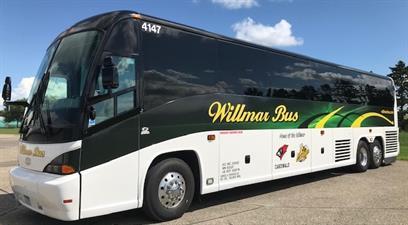 Willmar Bus Service