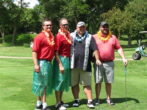 2017 Chamber Golf Classic - Margaritaville