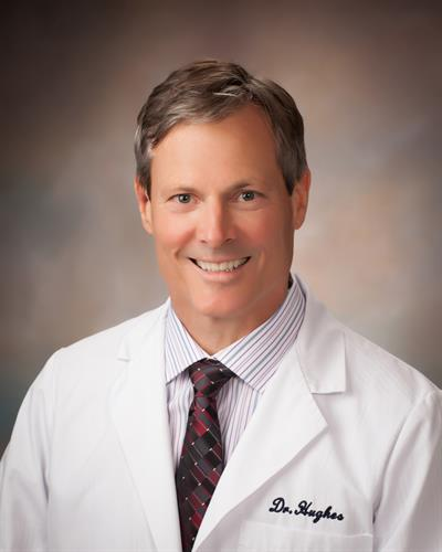 Dr. James Hughes, D.D.S.