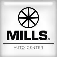 Mills Auto Center