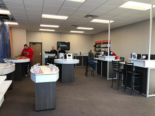We are half way through our remodel and great deals that come with it! Come take advantage of our construction sales and check out our new space!