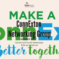 Holiday Open House: Connexton Member Only Networking Group