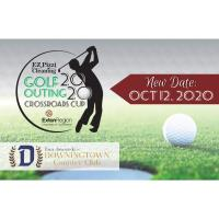 2020 Crossroads Cup Golf Outing Presented by EZ Pizzi Cleaning