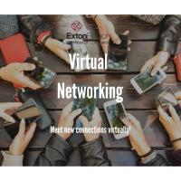 September 22, 2020 Virtual Networking Lunch
