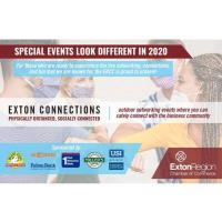 September 24: Exton Connections-Tailgate Networking at Hilton Garden Inn