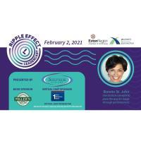 Leadercast Ripple Effect Series: Bonnie St. John