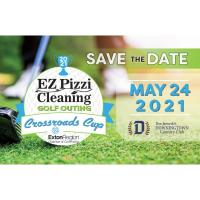 SOLD OUT Crossroads Cup Golf Outing Presented by EZ Pizzi Cleaning
