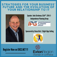 April 8, 2021-Strategies for Your Business' Future