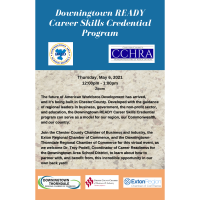 Downingtown READY Career Skills Credential Program