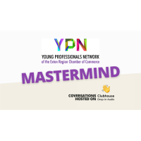 YPN Clubhouse Mastermind - Intro to Clubhouse 101