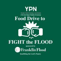 October 14, 2021: YPN Fight the Flood Fundraiser
