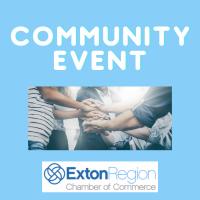 Community Event: PARC Open House