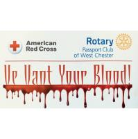Community Event: American Red Cross Blood Donation