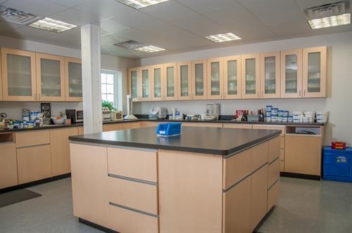 Compounding Pharmacy Lab